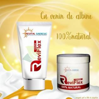Crema Reviflex