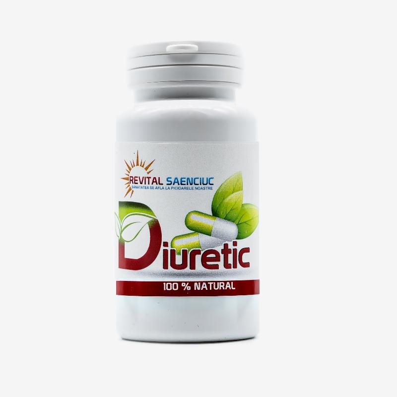 Diuretic natural