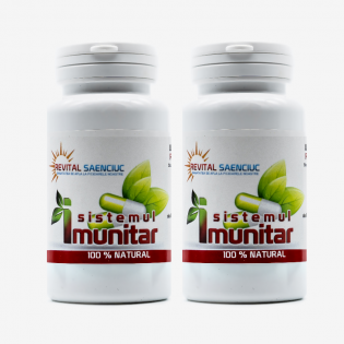 Package 2 x IMMUNE SYSTEM