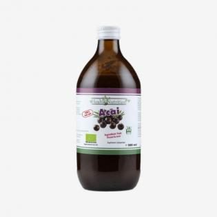 Acai Pur Bio 500 ml