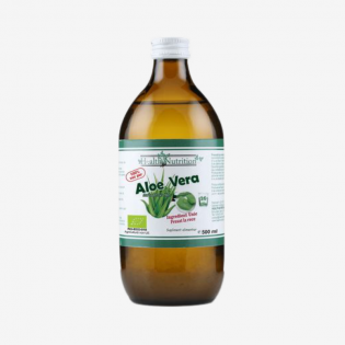 Aloe micropulpa Pur Bio 500 ml