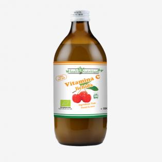 Vitamina C lichida Bio 500ml